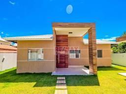 Casa Cond. Parque das Arvores - 4 quartos com 3 suítes, 180 m² por R$ 670.000 - Barra do J