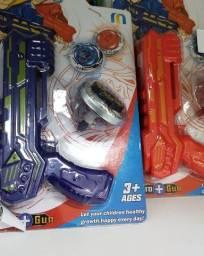 Brinquedos variáveis