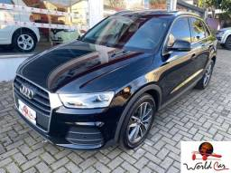 Audi/Q3 2.0 Ambition Quatro 2.0 - Automático - Gasolina