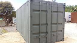 Título do anúncio: Container Seco 20 Pés