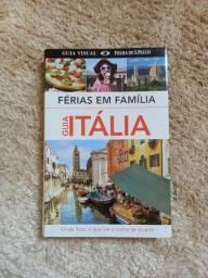 Guia Itália - férias em família