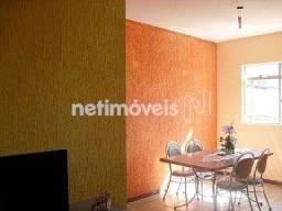 Apartamento à venda com 3 dormitórios em Santa maria, Belo horizonte cod:342611