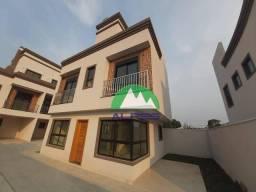 Sobrado com 3 dormitórios à venda, 115 m² por R$ 550.000,00 - Boqueirão - Curitiba/PR