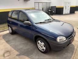 CORSA 1998/1999 1.0 MPF WIND 8V GASOLINA 4P MANUAL