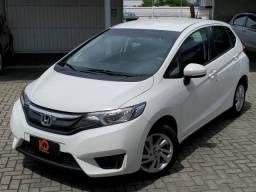 Honda Fit 1.5 LX CVT 2016