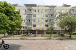 Apartamento à venda com 2 dormitórios em Jardim lindoia, Porto alegre cod:3756