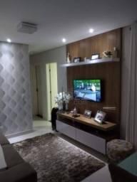 Lindo Apartamento com 2 dormitórios à venda, 50 m² por R$ 199.000 - Jardim das Laranjeiras
