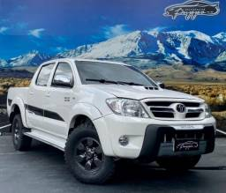 Toyota Hilux 3.0 4x4 Diesel