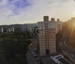 Apartamento à venda com 2 dormitórios em Jardim carvalho, Porto alegre cod:7813