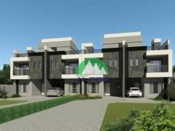 Sobrado com 3 dormitórios à venda por R$ 689.000,00 - Uberaba - Curitiba/PR
