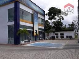 Imóvel com excelente localização em Lauro de Freitas, situado nas imediações da estrada do