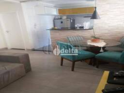 Apartamento com 2 dormitórios à venda, 43 m² por R$ 120.000,00 - Morada da Colina - Uberlâ