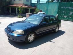 Honda Civic lx 00
