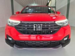 Título do anúncio: Fiat Strada 1.3 Firefly flex Volcano CD Manual