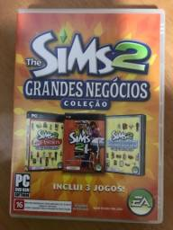The sims 2 expansões