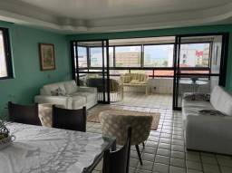 Título do anúncio: Apartamento com 4 dormitórios para alugar, 215 m² por R$ 5.500,00/mês - Jardim Oceania - J