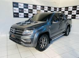 Título do anúncio: Amarok Highline V6 2019 Diesel 4x4