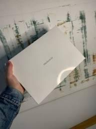 Título do anúncio: MacBook Air M1 512SSD GOLD LACRADO
