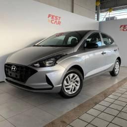 Hyundai HB20 1.0 Sense 2022 Manual (ZERO) (81) 9 9124.0560 Brenda