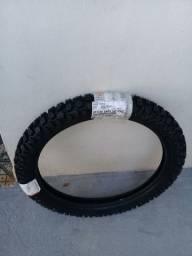 Vende pneu  para moto