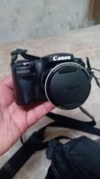 Vendo câmera digital