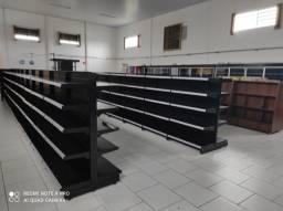 Título do anúncio: Vende-se instalação para supermercado