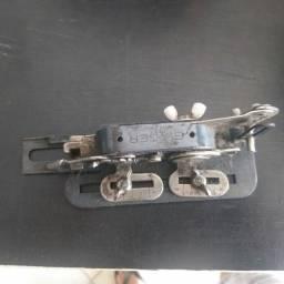 Caseador para máquina caseira