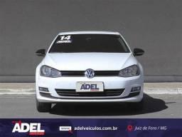 Título do anúncio: GOLF 2014/2014 1.4 TSI HIGHLINE 16V GASOLINA 4P AUTOMÁTICO