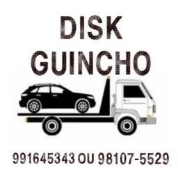 Título do anúncio: GUINCHO Gasparzinho