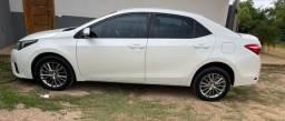 Título do anúncio: Vendo Corolla XEi 2.0 2016/2017