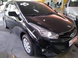 Hyundai HB20 1.0 ano 2015