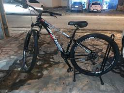 Título do anúncio: Bike aro 29 Shimano 24v R$ 2.400.00