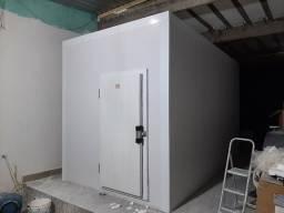 Título do anúncio: Câmaras Frias e Expositores RT Refrigeraçao!