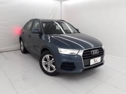 Título do anúncio: Audi Q3 1.4 TFSI 2017 com 45.000km rodados R$ 113.900,00 Extra