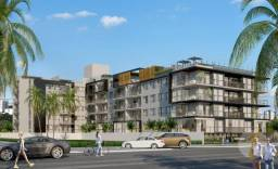Título do anúncio: Apartamento com 2 dormitórios à venda, 57 m² por R$ 524.615 - Cabo Branco - João Pessoa/PB
