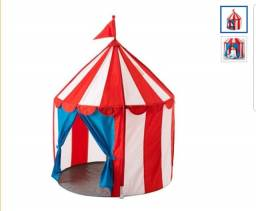 Tenda circo infantil