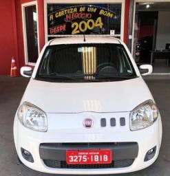 Fiat UNO ECONOMY 1.4 EVO FIRE FLEX 8V 4P