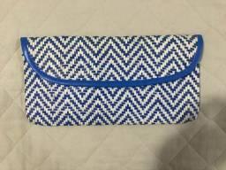 Bolsa de Mão Le Lis Blanc
