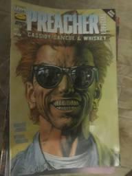 Preacher HQ