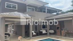 Título do anúncio: Casa de condomínio à venda com 4 dormitórios em Vargem grande, Rio de janeiro cod:6633