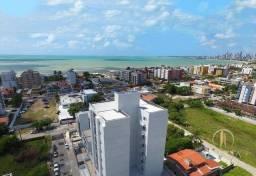 Título do anúncio: Apartamento com 2 dormitórios à venda, 65 m² por R$ 410.000,00 - Jardim Oceania - João Pes