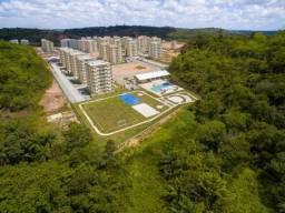 Apartamento mobiliado com 2 quartos em São Lourenço da Mata -PE