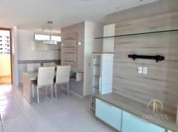 Título do anúncio: Apartamento com 3 dormitórios à venda, 79 m² por R$ 535.000,00 - Tambaú - João Pessoa/PB