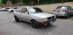 VW Gol Quadrado 94 AP 1.8 Gasolina