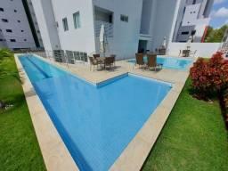 Apartamento Novo 127M2 com 3 Suítes e Varanda Gourmet