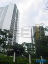 Apartamento para alugar com 4 dormitórios em Alto da boa vista, São paulo cod:596295