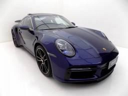 Título do anúncio: Porsche 911 Turbo Coupe 3.8