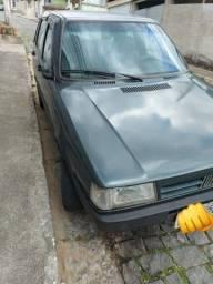 Título do anúncio: Fiat Uno - Vendo ou Troco