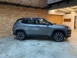Título do anúncio: Jeep Compass Limited