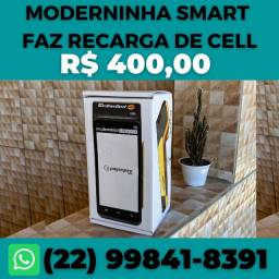 Título do anúncio: Maquininha Moderninha Smart PagSeguro PagBank